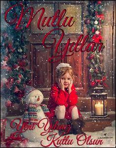 Yeni yılda melekler sihrini göstersin  Bütün neşe ve mutluluklar size gelsin.  Mutlu Seneler   Yeni yılın hepimize mutluluk,  Huzur ve...