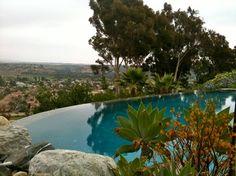 IDEAS: Water tropical pool