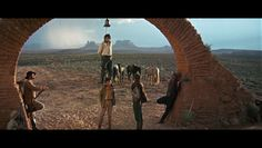 Once Upon a Time in the West (1968) http://www.imdb.com/title/tt0064116/?ref_=nv_sr_3