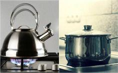 5 motive pentru care să alegi un aragaz electric Kettle, Kitchen Appliances, Diy Kitchen Appliances, Teapot, Home Appliances, Domestic Appliances, Boiler
