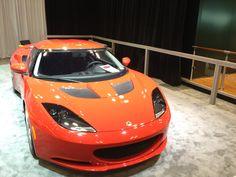 2012 NYC Auto Show