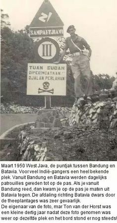 1950 Puntjak Old Pictures, Old Photos, Sukabumi, Dutch East Indies, The Lost World, Java, Colonial, Abandoned, The Past