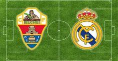 Que se fut laborieux ! Le Real Madrid est parvenu à obtenir une victoire sur un parfum de scandal à Elche. Les madrilènes n'ont su marquer que sur coup de pied arrêtes grâce à Ronaldo par deux fois. Le pénalty dans les arrêts de jeux sur Pepe laisse un gout très amer aux joueurs d'Elche.