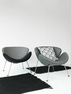 Collection Spring 2011#upholstery #homedecor #homestyling #interiordesign #livingroom #balck #grey