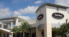 Yard House - Palm Beach Gardens, FL