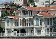 Sehzade Burhanettin Residence Istanbul