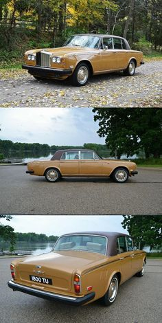 Rolls Royce Silver Shadow, Cars For Sale, Vehicles, Cars For Sell, Rolling Stock, Vehicle, Tools