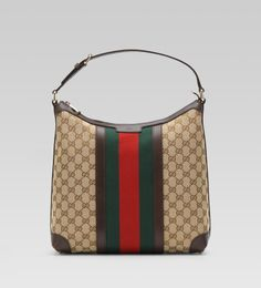 Gucci 257084 FWCZG 9791 vintage web medium hobo with web detail - Dobestbuy Replica Handbags, Gucci Handbags, Satchel Handbags, Fashion Handbags, Purses And Handbags, Gucci Outlet Online, Gucci Bags Outlet, Chanel Online, Vintage Purses