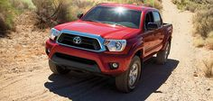 Find a new pickup truck at a Toyota dealership near you, or build & price your own Toyota Tacoma online today. New Tacoma, Tacoma Truck, Toyota Tacoma 2016, Toyota Corolla, 2014 Tacoma, Toyota Trucks, Toyota Cars, Toyota Canada, Toyota Dealership
