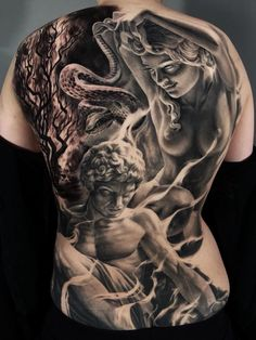 Body art tattoos, mens tattoos, g tattoo, top tattoos, beard tattoo Backpiece Tattoo, G Tattoo, Forarm Tattoos, Top Tattoos, Badass Tattoos, Great Tattoos, Sexy Tattoos, Body Art Tattoos, Black Tattoos