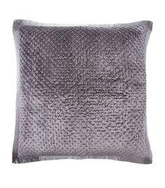 Harrods of London Akra Velvet Cushion Cover (65cm x 65cm) at harrods.com. Shop designer homewares online & earn Rewards points.
