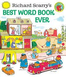 Richard Scarry's Bes
