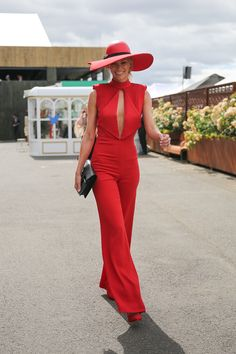 Event Wrap Up: Emirates Melbourne Cup Day