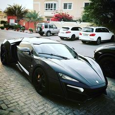 Lykan Hypersport  #lykanhypersport #lykan #hypersport #dreamcars #carlove by freshestrides