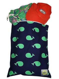 Summer Camp Essentials for Kids: SWIMSUIT SAVER  Swimming in the lake + wet bathing suit = huge disaster! Lucky for your child (and their laundry load!), Itzy Ritzy's Wet Happened Bags are the perfect place to store everything from soaked suits to dirty clothes. Added bonus: The sealed, odor-free bags can also be used to store toiletries.