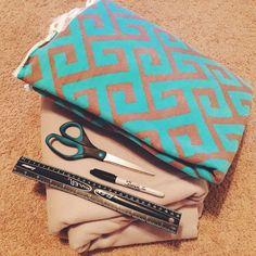 DIY Fleece-Tie Blanket