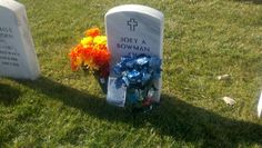 My husband and soul-mate Joey A. Bowman RIP..I miss and will love forever..through eternity..