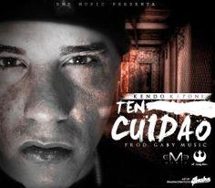Mp3: Kendo Kaponi – Ten Cuidao (Tiraera Pa' Farruko)(Prod. By Gaby Music)