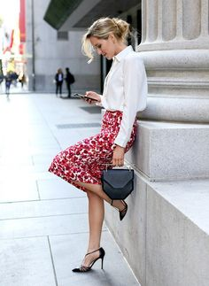 How to Look Polished at Work While Staying on Budget | WhoWhatWear UK