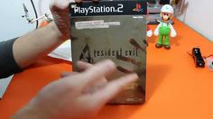 UNBOXING resident evil 4 limited edition steelbook