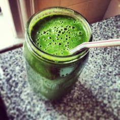 bebida-verde