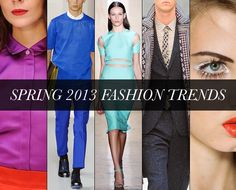 AMAZING website not only for fashion trends, but great streets fashion and photo shoots for hair and make up ideas!