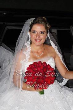 Noiva Mariana Lemos