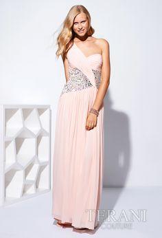 Terani Couture - P1502 2012 Prom Dresses