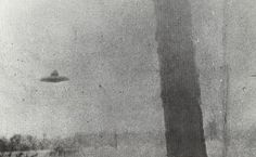 UFO Photo : Milledgeville, Georgia, USA - October 22, 1967