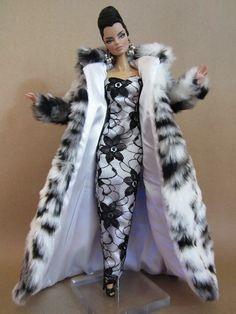Poppy Parker for Sale | ... Dress Outfit Gown Silkstone Barbie Fashion Royalty Poppy Parker | eBay