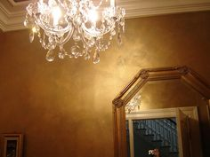 gold paint for bedroom walls brilliant metals gold doing this on our bedroom ceiling gold paint bedroom walls Gold Painted Walls, Metallic Paint Walls, Gold Walls, Gold Paint Colors, Bathroom Paint Colors, Wall Colors, Room Colors, Gold Rooms, Gold Bedroom