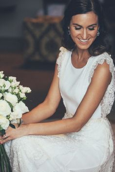 La Champanera Blog de bodas - Noire et Blanche 4
