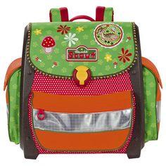 1400**Školní aktovka Scout Basic Kolouch a muchomůrka