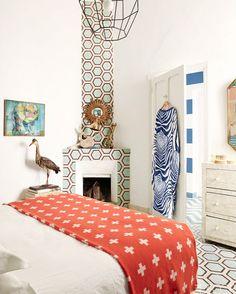Elle Decor Moroccan Bedroom