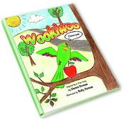 Wookiwoo is a heart-warming story of a bird, and a boy with a never ending friendship and love that endures through the ages. Paperback and eBook available on Amazon.com or www.wookiwoo.com
