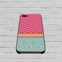 Chevron Damask Floral Pattern case for iPhone, iPod, Samsung Galaxy, HTC One, Nexus #iphone  #iphonecase  #case  #hardcase  #plastic  #samsunggalaxycase  #gadget  #phonecell  #celluler