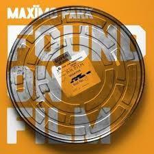 maximo park found on film