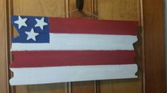 Check out this item in my Etsy shop https://www.etsy.com/listing/400912621/flag-wall-hanging-america-fourth-of-july
