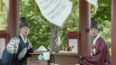 Moonlight Drawn By Clouds: Episode 1 » Dramabeans Korean drama recaps