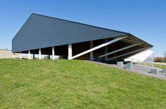 Løgstør Sports Hall / CEBRA