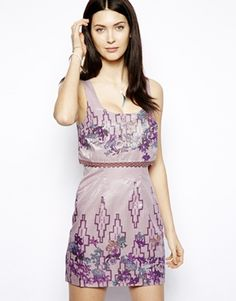 Free People Big Bang Dress