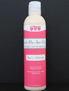 Hair Care Products – LUV Naturals