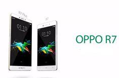 Karşınızda Oppo R7 ve R7 Plus (video)
