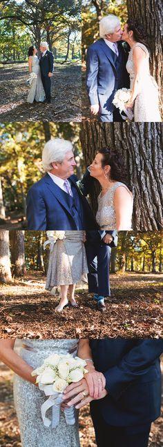 John and Carol – A Wedding Album     Fall Wedding Photos     DeanneMroz.com