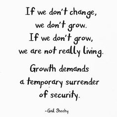 Change is growth. #fitness #inspiration #motivation #fashletics #quote #growth #chagne
