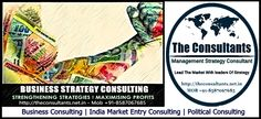 Business Consultant Delhi India | Political Consultant India | Business Consultant In Chennai India