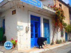 Wandelvakantie in Griekenland informatie wandelen in Griekenland wandelen in Griekenland wandelweek Griekenland