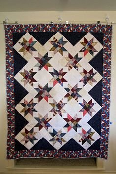 Quilt of Valor # 13