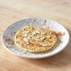 Cretan Cheese Pie | Sfakianopita