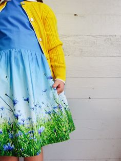 Toertjes&pateekes: Ja, wij begonnen al aan de voorjaars-kastvulling......